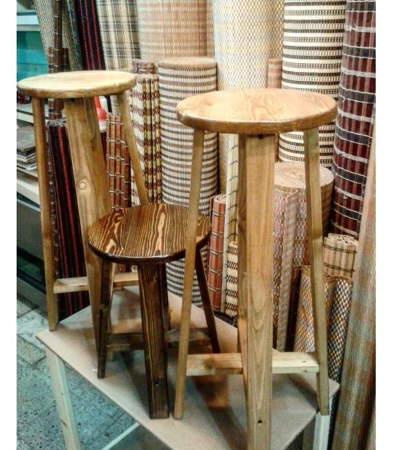 فروش-چهارپایه-چوبی